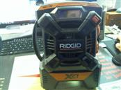 RIDGID TOOLS Combination Tool Set R84084